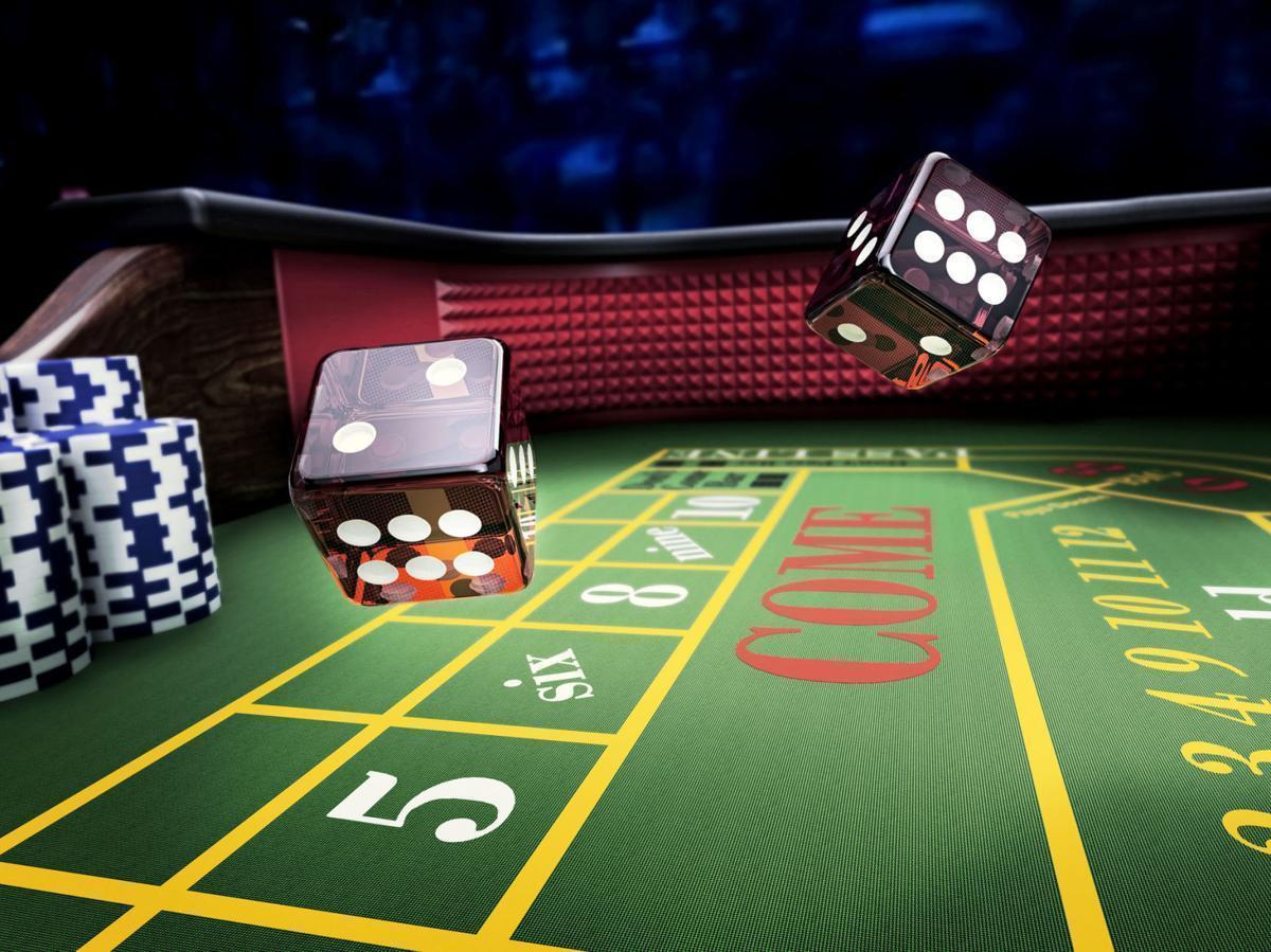 Reglas Dados Casino