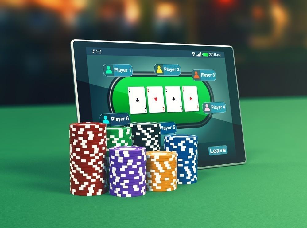 Jugar Poker Por Internet Gratis
