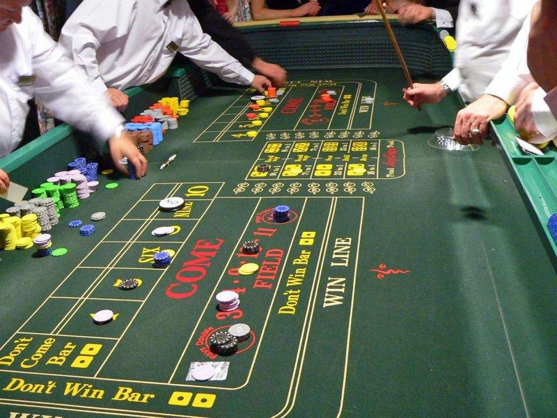 Online casino gambling reviews